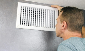 Expert Air Duct Cleaning in Canebrake, CA