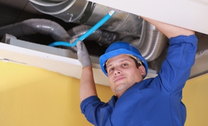 Expert Air Duct Cleaning in Gig Harbor, Washington