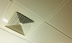 Yesler Terrace in Seattle Air Duct Cleaning Specialists