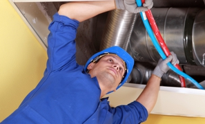 Lake Murray in San Diego Air Duct Cleaning Experts