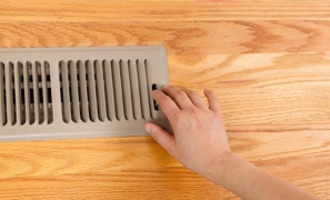 Air Duct Cleaning Services In Solana Beach Summit Clean Air