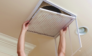 Santee, CA Air Duct Cleaning Pros