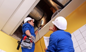 Startup, Washington Air Duct Cleaning Specialists