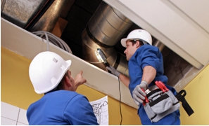Pro Four Corners, CA Air Duct Cleaning