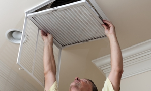 Sherman Heights in San Diego, CA Air Duct Cleaning Pros