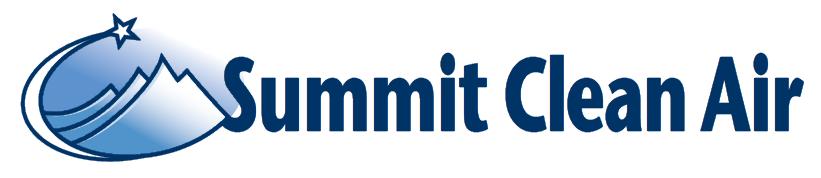 Summit Clean Air Logo Big Summit Clean Air