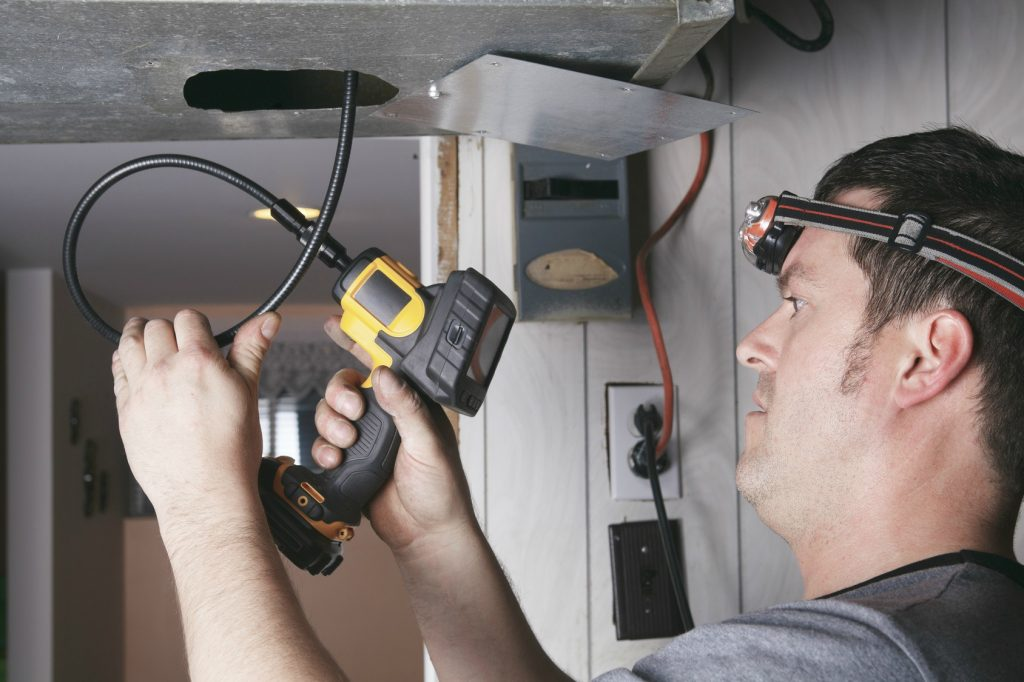 Air duct repair, replacement, and installation in San Marcos California, Summit Clean Air