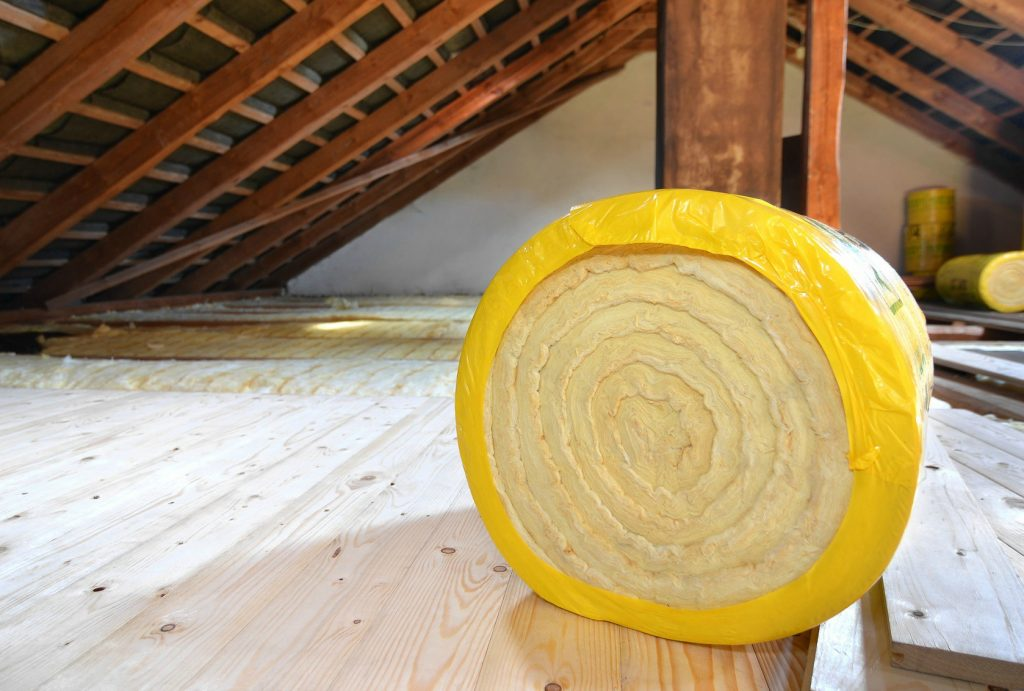 crawl space and attic cleaning in Escondido California - Summit Clean Air