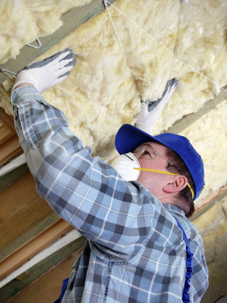 crawl space and attic cleaning in San Marcos California - Summit Clean Air